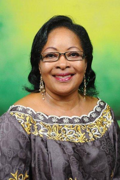 Hon: Janet Mbene