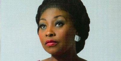 Yvonne chaka Chaka.