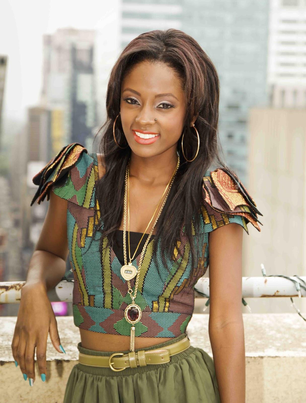 Vanessa Mtv Made Vanessa Mdee
