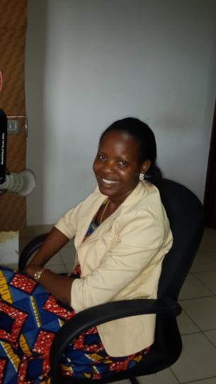 Elizebeth Mkwizu