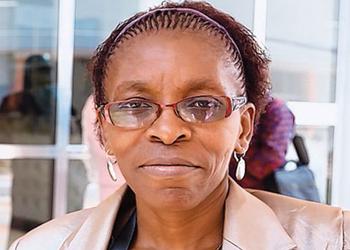 Dr Ave Maria Semakafu